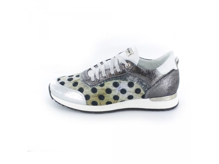 Noclaim Glory - Hochwertiger Damen Sneaker