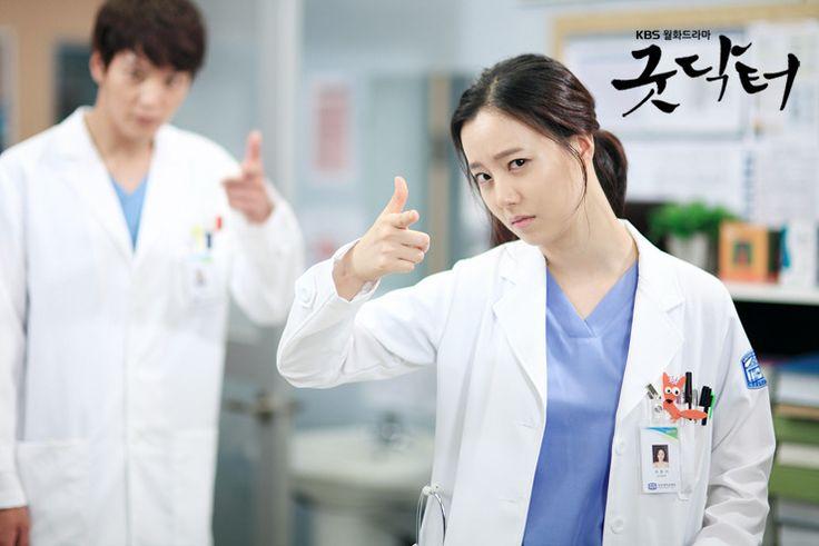 Good doctor. Behind the scenes cr kbs.co.kr