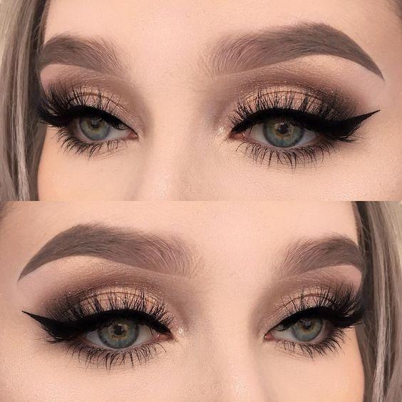 25+ trending Small eyes makeup ideas on Pinterest