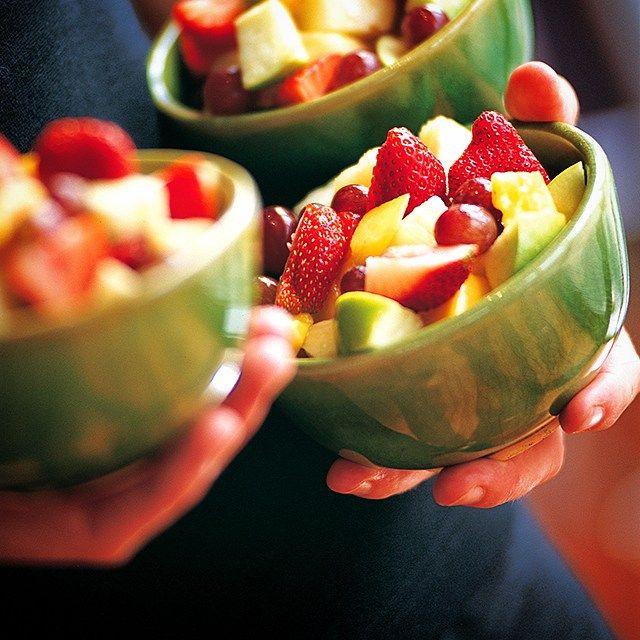 FLANNERYS MIAMI – Yummm... Spring fruit salad. Fresh, Organic produce from Flannerys Miami. LEARN MORE HERE > http://organicshopper.com.au/listing/flannerys-miami