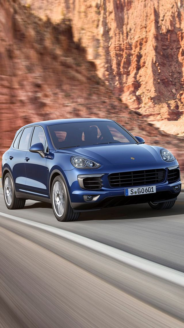 2015 porsche cayenne iphone 5 wallpaper cars iphone - Iphone 5 car backgrounds ...
