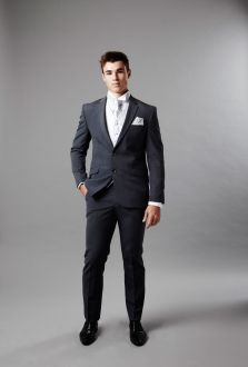 Dress Cutout Quality Photography Directly From China Cube Suppliers Custom Made Formal Navy Blue Blazer High Tuxedos Mens
