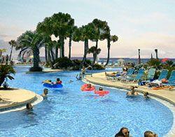 Long Beach Resort in Panama City Beach
