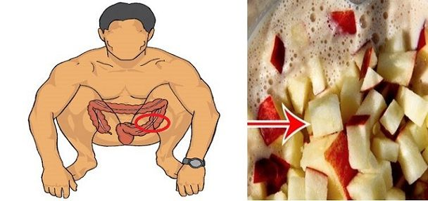 Empty Your Colon of Toxic Waste with This 100 % Effective Cleansing Method