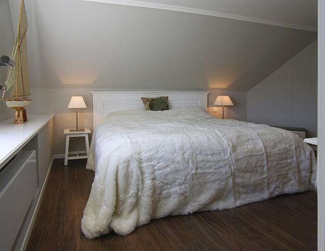 LONG ISLAND HOUSE SYLT - Southhampton (Zimmer 8) - Pension Westerland - Sylt