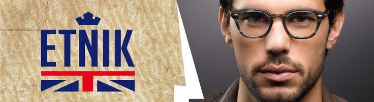 Men's fashionable eyewear