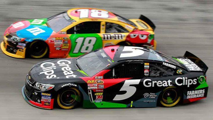 Matt Kenseth responds to NASCAR penalty