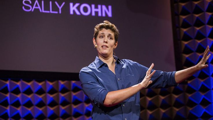Sally Kohn, liberal CNN commentator and all-around hater of the GOP, broke from her own plea to tone down the hateful rhetoric in politics and sent out a violent meme about House Speaker Paul Ryan and the American Health Care Act.   This. #resist #NoAHCA pic.twitter.com/UKvILpuMe9
