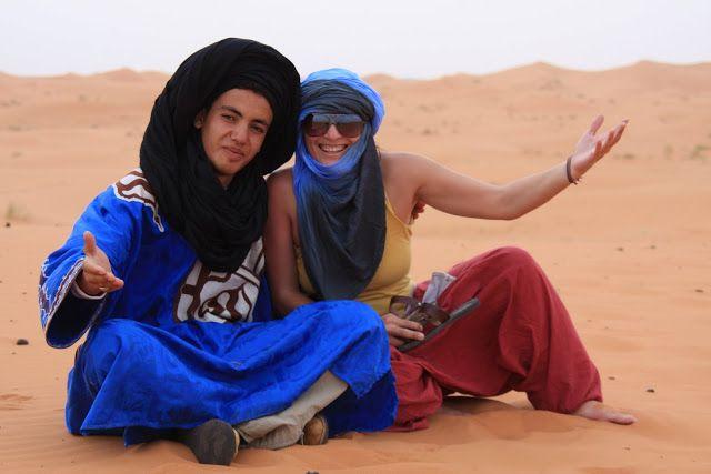No final do segundo dia do nosso tour pela zona desértica de Marrocos, estava reservado o ponto alto destes dias e a imagem daquilo que todos associam ao deserto. Estou a falar, claro, das dunas de areia de Erg Chebbi. É preciso compreender que a maioria dos desertos são constituídos maioritariamente por zonas de terreno …
