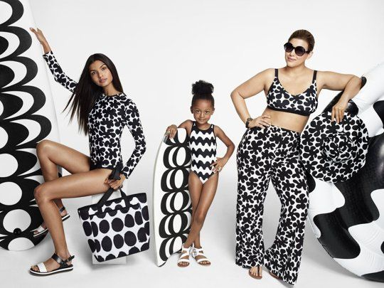 Slideshow: Everything in the New Home & Outdoor Collection from Marimekko for Target — Design News