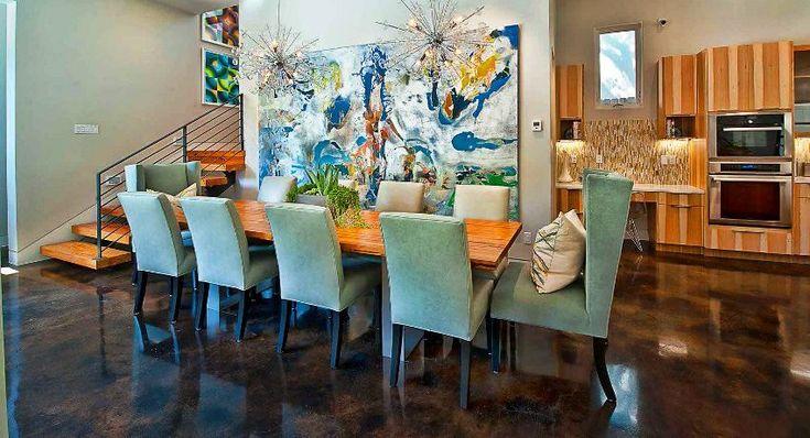 Полы на кухне, что лучше: плитка, ламинат, наливной пол или линолеум http://remoo.ru/pol/poly-na-kuhne-chto-luchshe