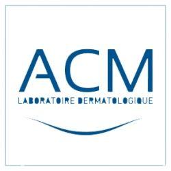 TUDOMÁNY ÉS INNOVÁCIÓ AZ EGÉSZSÉGES BŐR SZOLGÁLATÁBAN  Az ACM bőrgyógyászati laboratórium az egyik vezető francia dermokozmetikumokat forgalmazó, független tulajdonú, 25 éves múlttal rendelkező vállalat, mely öt kontinensen van jelen. Szakterülete a bőrgyógyászat. Nemzetközileg forgalmaz gyógyszereket, dermokozmetikumokat, gyógyászati segédeszközöket, étrend-kiegészítőket egyaránt.
