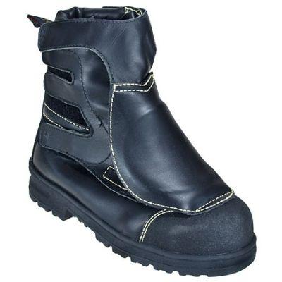 Blundstone Boots: Steel Toe Flame-Retardant Welding Boots 871