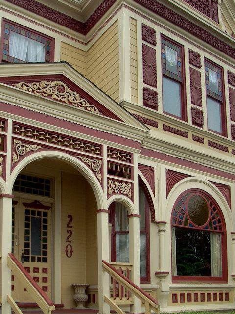 Victorian Paint Colors 71 best exterior house colors images on pinterest | exterior house