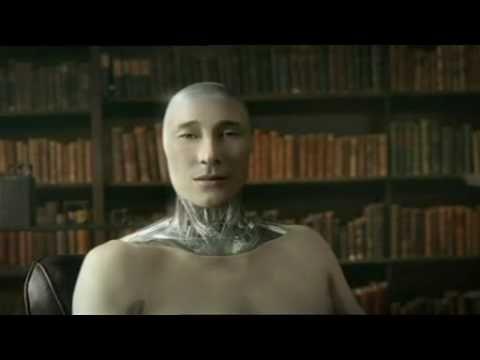 The Amazing Deus Ex Human Revolution Trailer: Immortality