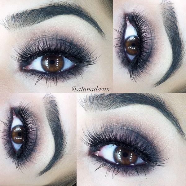 Soft everyday kim kardashian eyes