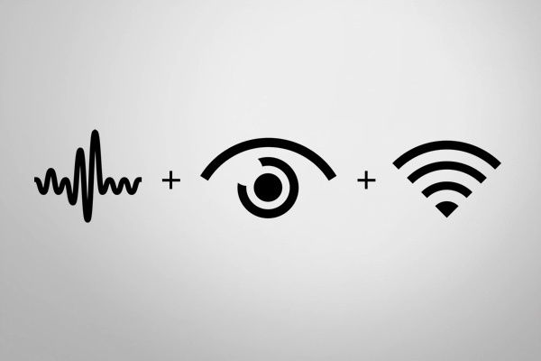 EyeSync®   Logotype Development  Eye Sync® developed by Signet company and provides a technology platform that allows users to sync and listen to the audio of public displays on their mobile devices.