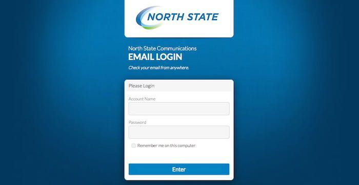 Northstate Email