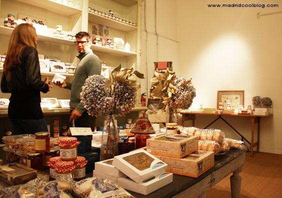 Jard n del convento foto de tienda for Jardin del convento