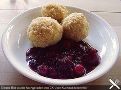 Steirische Grießknödel, ein sehr schönes Rezept aus der Kategorie Kochen. Bewertungen: 28. Durchschnitt: Ø 4,4.