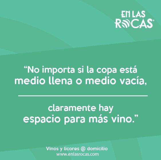 #frasesenlasrocas #alcohol #vino #frasesalcohol #fraseschistosas