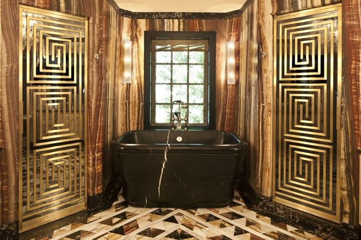 Kelly Wearstler Residential Art Deco Pieces Pinterest