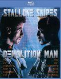 Demolition Man [Blu-ray] [Eng/Fre/Spa] [1993], 1000195635