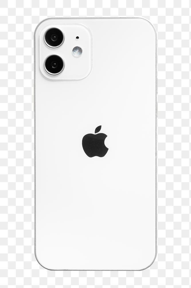 White Apple Iphone 12 Png Phone Rear View Mockup November 12 2020 Bangkok Thailand Free Image By Rawpixel Co In 2021 Iphone Apple Iphone Iphone Wallpaper Ios 10