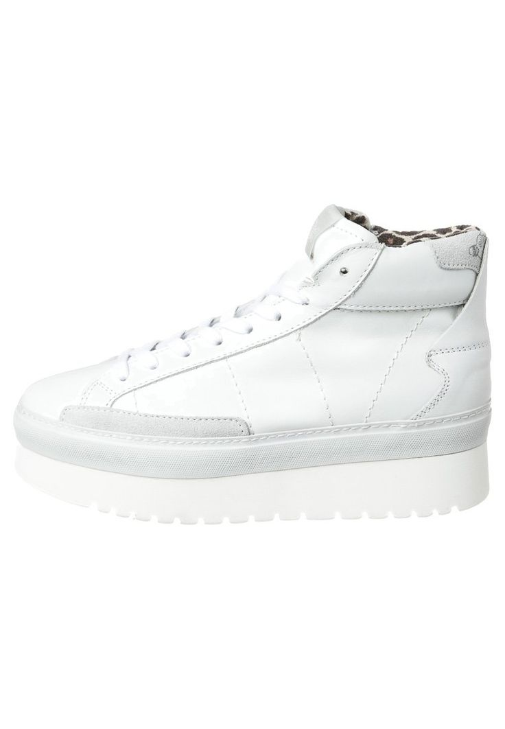 #SoyaFish BASKET - #Sneakers: http://zln.do/Hf65mL