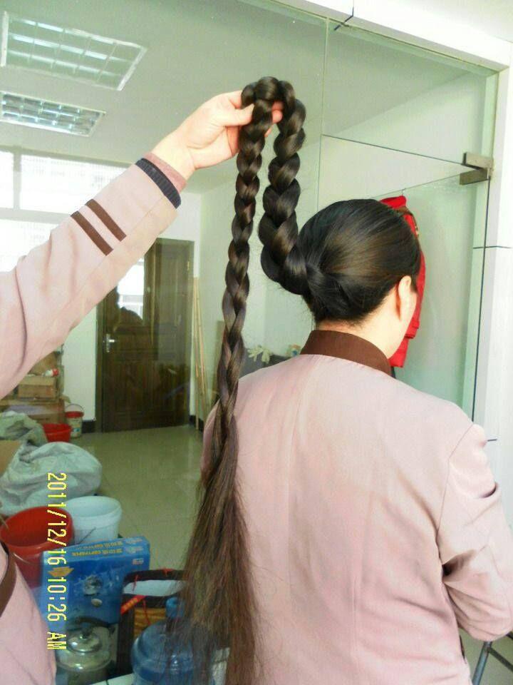 Pin Von Christian Tersb Auf Braids Long Hair Styles