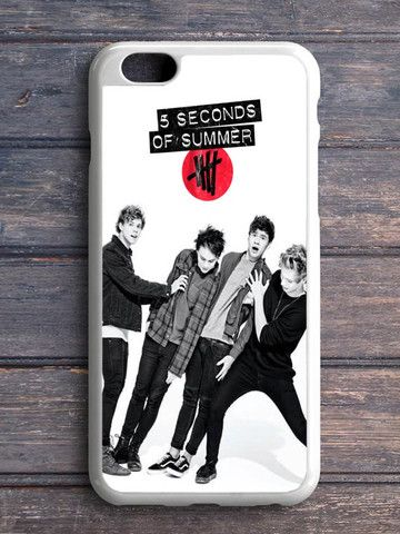 5sos 5 Second Of Summer iPhone 5C Case