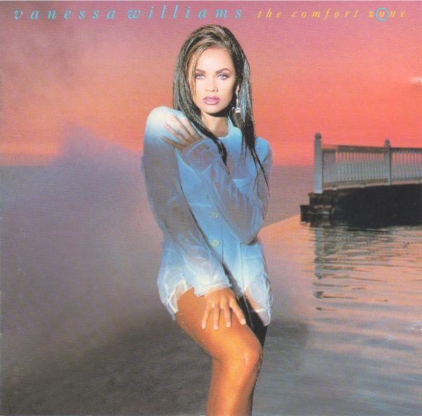 Vanessa Williams - The Comfort Zone at Discogs
