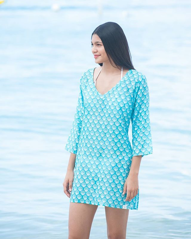 c809d3ebc42 Pin by West Indies Wear on West Indies Wear | Beach tunic, Vacation wishes,  How to wear