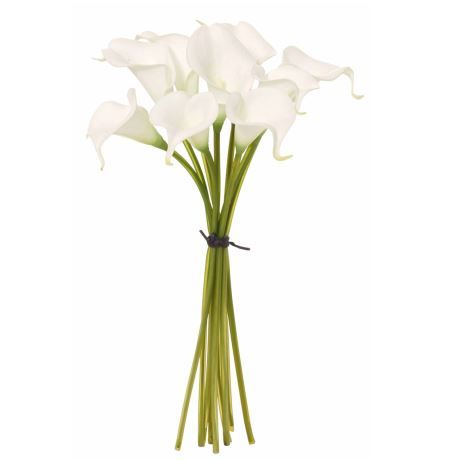 CALLA LILLY 36cm bouquet