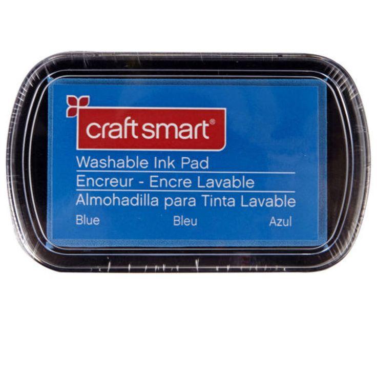 Craft Smart Washable Ink Pad