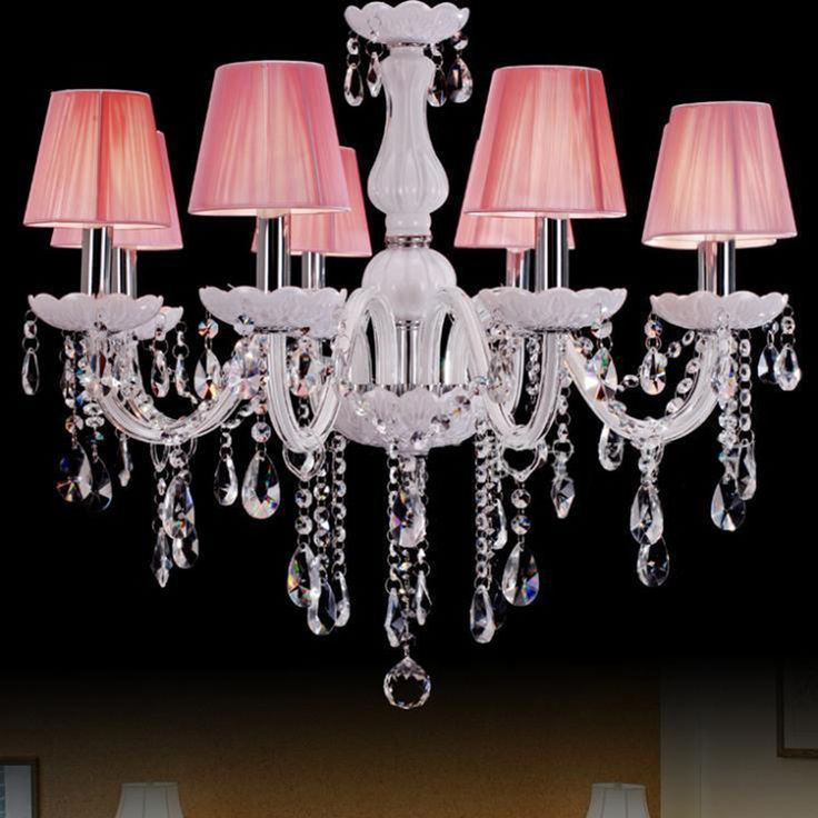 Contemporary Crystal Dining Room Chandeliers Picture 2018