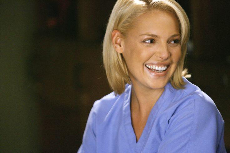 Katherine Heigl's 'Grey's Anatomy' Return: Izzie Back In Season 12 ...