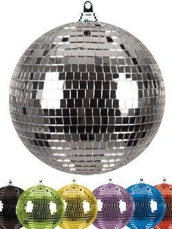 die besten 25 discokugel ideen auf pinterest spiegelkugel tanz party geburtstag und studio 54. Black Bedroom Furniture Sets. Home Design Ideas