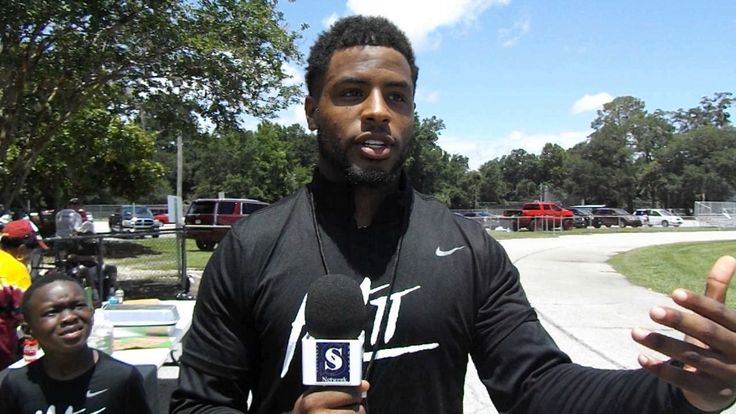 THE SUPERIOR SPORTS NETWORK VISITS ANTHONY LANIER FOOTBALL CAMP 2017  - ...