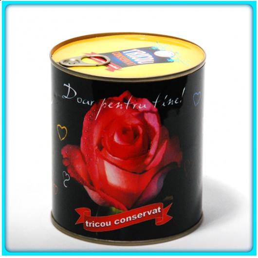 Cadouri, Tricouri Doar pentru tine, un cadou romantic