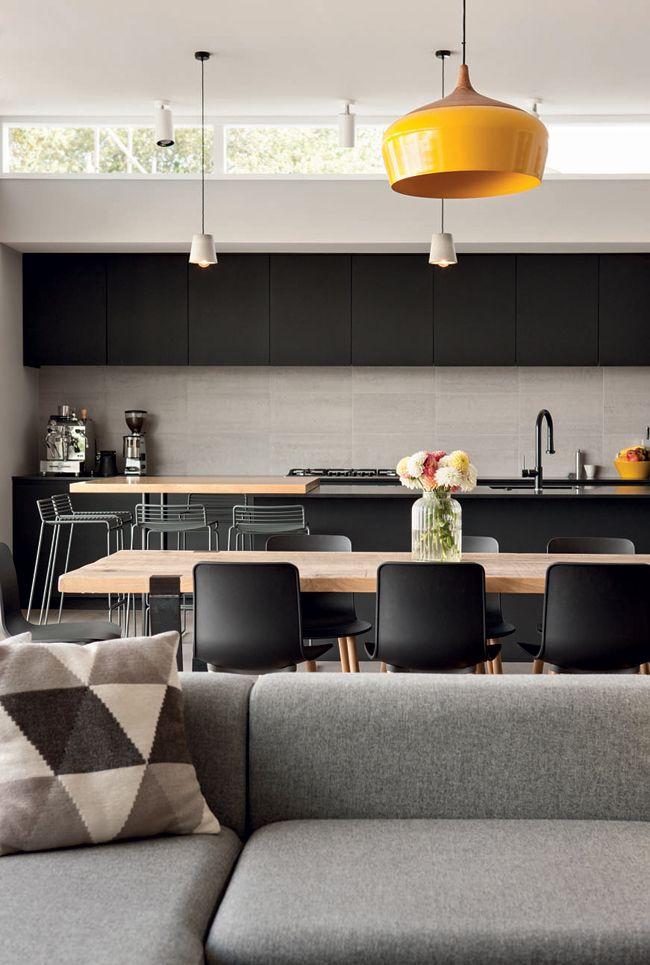 A M A Z I N G  NZ homes in the latest issue of @Urbis magazine from Fancy NZ Design Blog