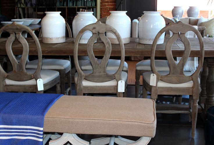 Agatha chairs