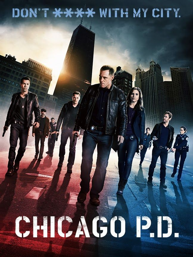 This is pretty high on my list (I've stopped attempting to number them). I don't really like the main guy, but a good team otherwise. And Dick Wolf is a producer (Law and Order), and he does amazing crime dramas. There is an overlap with SVU close to the beginning of season one, and that was pretty awesome.