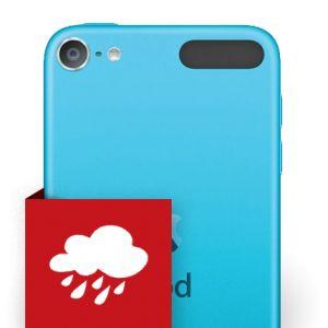 Επισκευή βρεγμένου iPod touch 5