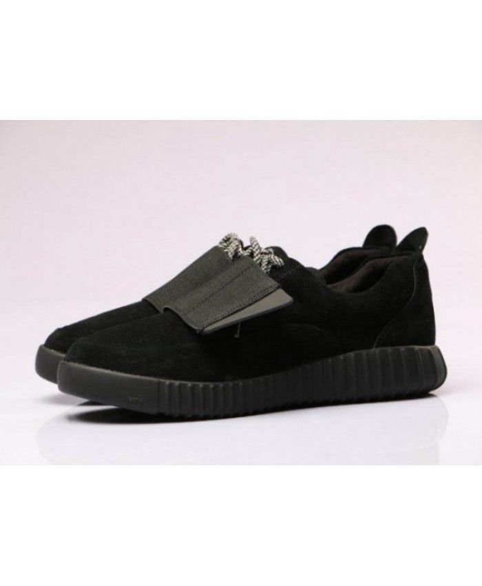 Adidas Yeezy Boost 750 Mens Black UK Sale