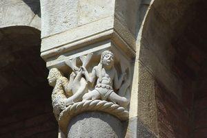 Modena - duomo - Cattedrale di Santa Maria Assunta in Cielo e San Geminiano