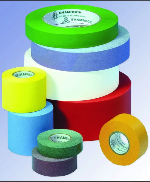 Spezialselbstklebebänder Shamrock
