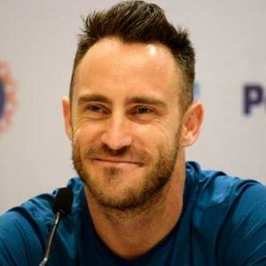 Faf du Plessis (South African, Cricket Player) was born on 13-07-1984.  Get more info like birth place, age, birth sign, biography, family, relation & latest news etc.