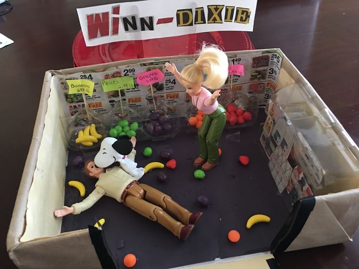 72 best Because of Winn Dixie images on Pinterest Board games