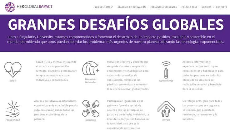 her-global-1 Se abre la Academia de Innovación para mujeres Her Global Impact
